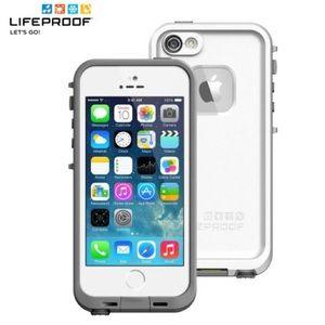 iPhone 5 LifeProof Waterproof Phone Case